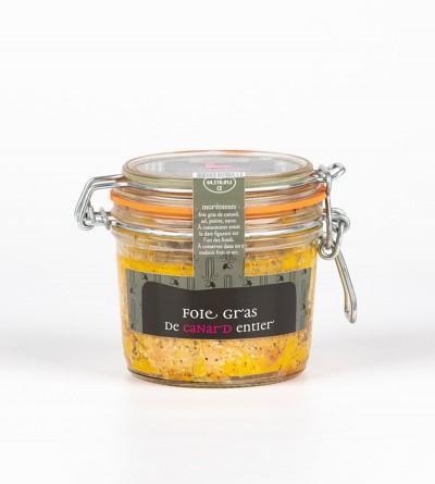 Foie gras entier 300 Gr