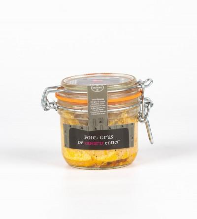 Foie gras entier 180 Gr